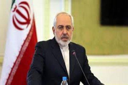 İran'dan ABD'ye: Savaşa ve teröre son verin