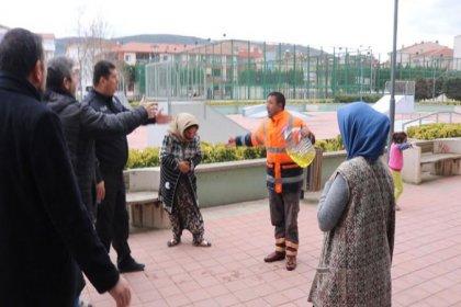 İşe alınmayan taşeron işçisi intihar girişiminde bulundu
