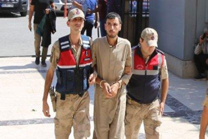 IŞİD'in Tel Abyad emiri Şanlıurfa'da yakalandı