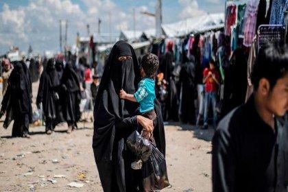 IŞİD'lilerin çocukları Almanya'ya getiriliyor