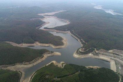 İSKİ'den barajlardaki doluluk oranına ilişkin açıklama