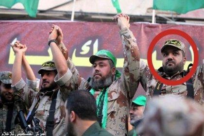 İsrail ordusu: Filistinli komutan öldürüldü