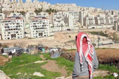 İsrail'in yasa dışı yerleşimler nedeniyle artan çimento ithalatının yüzde 27'si Türkiye'den!