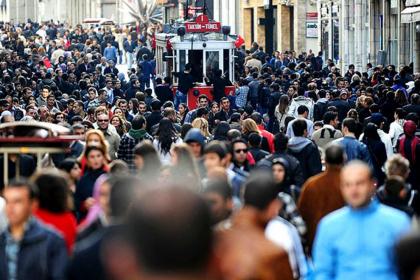 İşsizlik rakamları açıklandı: İşsiz sayısında 1 milyon 21 bin kişilik artış!