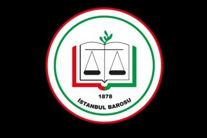 İstanbul Barosu delegelerinden Metin Feyzioğlu'na tepki: Ciddi bir eksen kayması yaşanıyor