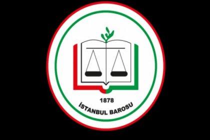 İstanbul Barosu'ndan TBB'ye olağanüstü genel kurul çağrısı