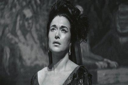 İstanbul Devlet Opera ve Balesi, Leyla Gencer'i anıyor