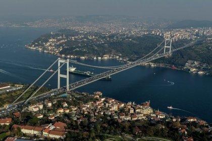 İstanbul dünyanın en çok ziyaret edilen 11. şehri oldu