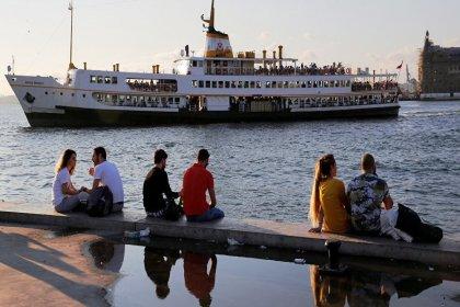 İstanbul, 'dünyanın en yaşanılır şehirleri' listesinde 130. sırada