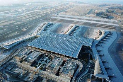 İstanbul Havalimanı'na taşınma için tarih belli oldu