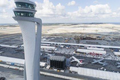 İstanbul Havalimanı'nda yaşanan sorunlar Meclis'e taşındı: 'Meydana gelecek olası bir faciadan kim sorumlu olacak?'