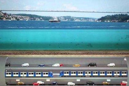 İstanbul için 'mega proje' onaylandı