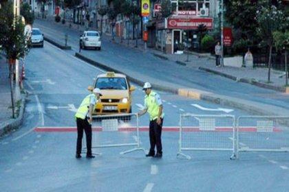 İstanbul Maratonu için pazar günü bu yollar kapatılacak