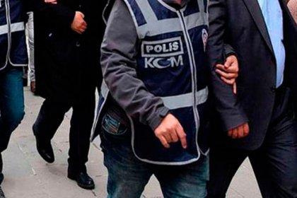 İstanbul merkezli 3 ilde suç örgütü operasyonu: 22 gözaltı