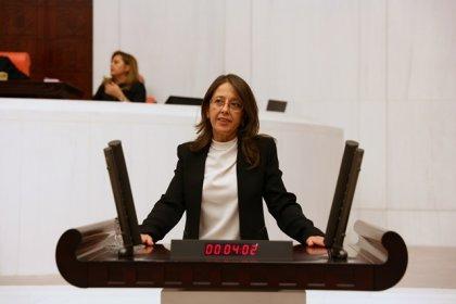İstanbul Milletvekili Oya Ersoy, bakana sordu; Sözleşmesi 5 Mayısta biten İstanbul Otogarının gelirini kim alıyor; kim haksız kazanç elde ediyor?