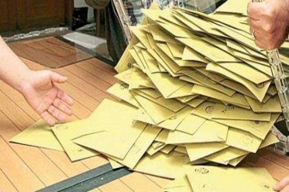 İstanbul seçimleriyle ilgili soruşturmada yeni gelişme