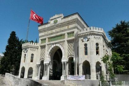 İstanbul Üniversitesi'nin ders kitabında Cumhuriyet nefreti!