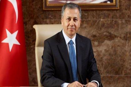 İstanbul Valisi Ali Yerlikaya, başkan vekili olarak görevlendirildi