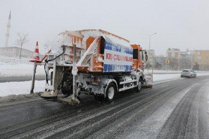 İstanbul Valisi Yerlikaya ve AKOM'dan kar uyarısı