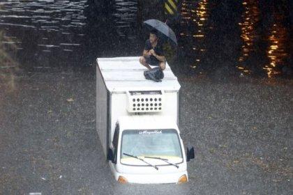 İstanbul ve İzmir dahil bazı kentlerde 2050'de su baskını meydana gelmesi riski arttı