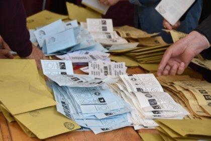 İstanbul'da 18 ilçede oylar yeniden sayılıyor