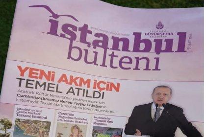 İstanbul'da Ali Cengiz oyunu!