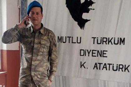 İstanbul'da askeri araç kaza yaptı: 1 şehit, 2 yaralı