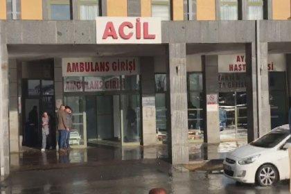 İstanbul'da hastanede bıçaklı saldırı