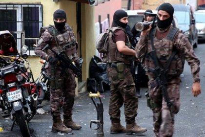 İstanbul'da IŞİD operasyonu: Çok sayıda gözaltı var