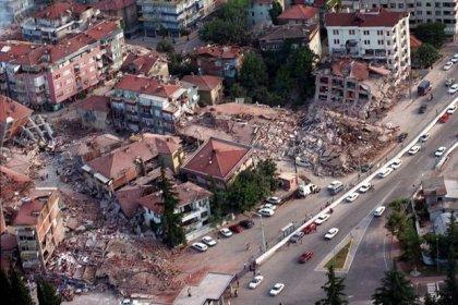 İstanbul'daki riskli alanlar tespit edilecek