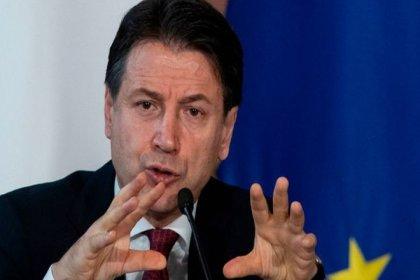 İtalya'dan Türkiye'ye 'Libya'da askeri müdahaleden kaçınma' çağrısı