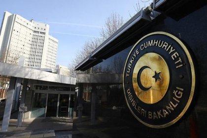 'İtalya'nın Ankara Büyükelçisi, Dışişleri'ne çağırıldı'