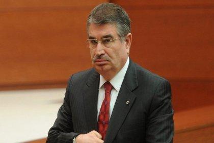 İYİ Parti'de 'İdris Naim Şahin' istifası