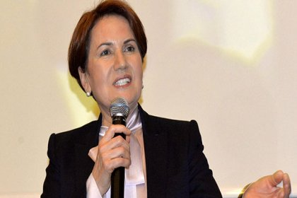 İYİ Parti'den Burhanettin Kocamaz açıklaması