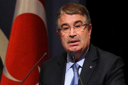 İYİ Parti'den 'İdris Naim Şahin' açıklaması