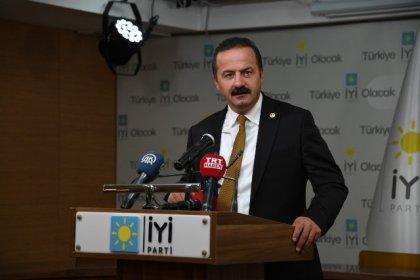 İYİ Parti'den Suriye operasyonuna destek açıklaması