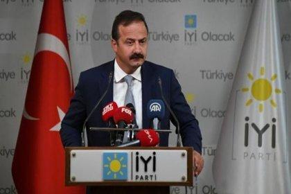 """İYİ Partili Ağıralioğlu: """"Güvenli bölgenin dışında kalan teröristler ne olacak?"""""""