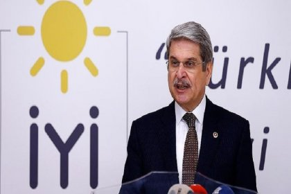 İyi Partili Çıray: Hulusi Akar Türk milletini aydınlatmalı