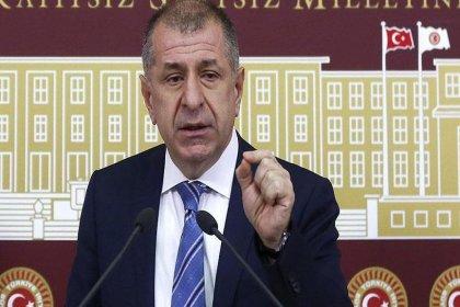 İYİ Partili Özdağ'dan Göreme Vadisi kararına sert tepki