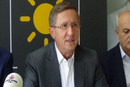 İYİ Partili Türkkan'dan Egemen Bağış göndermesi: Çekya'da rüşvet almak çok ağır bir suç