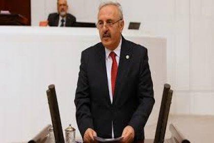 İYİ Partili Yaşar: Bizim HDP, PKK ile bir arada olmamız mümkün değil