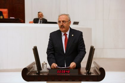 İYİ Partili Yaşar: Umduğu krediyi alamayan vatandaş BES'ten çekildi
