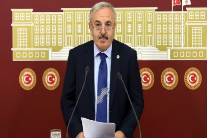 İYİ Partili Yaşar'dan 23 Nisan mesajı