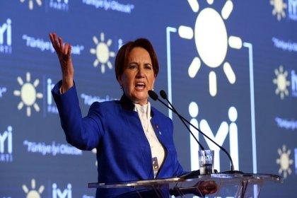 İYİ Parti'nin 78.5 milyon TL'lik Hazine yardımını vermediler