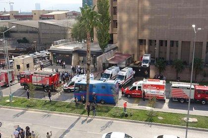 İzmir Adliyesi'nde ölüme neden olan gaz kaçağındaki ihmaller zinciri ortaya çıktı: Çalışanların eğitimleri ve sertifikaları yokmuş!