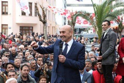 İzmir Büyükşehir Belediye Başkanı Soyer'den 1 Mayıs çağrısı: 'Tek yürek olacağız!'