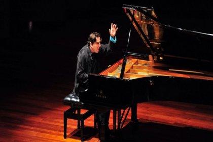 İzmir Festivali, Şangay Filarmoni ve Fazıl Say konseri ile 1 Temmuz'da kapanıyor