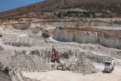 İzmir'de 16 yılda 578 maden için 'ÇED gerekli değildir' kararı verildi