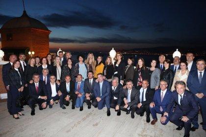 İzmirli başkanlar Anıtkabir'i ziyaret edecek