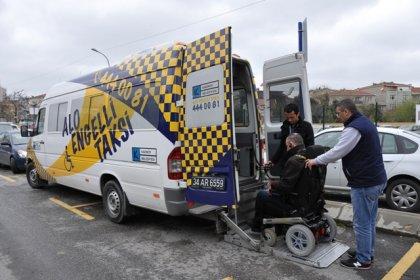 Kadıköy Belediyesi'nden yerel seçimlerde engelsiz ulaşım hizmeti